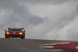 Пьер Каффер, Джанкарло Физикелла, Risi Competizione Ferrari F458