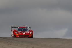 #31 Action Express Racing Corvette DP: Ерік Курран, Дейн Камерон