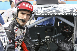 Matias Rossi, Donto Racing Chevrolet and Laureano Campanera, Donto Racing Chevrolet