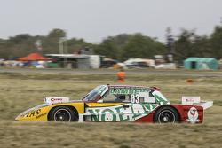 Просперо Бонеллі, Bonelli Competicion Ford