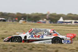 Nicolas Trosset, Maquin Parts Racing Torino