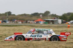 Matias Jalaf, Catalan Magni Motorsport Ford