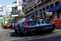 Screeshot von Forza Motorsport 6