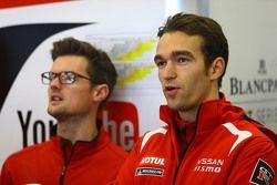Harry Tincknell, Nissan GT Academy Team RJN