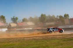 World RX action