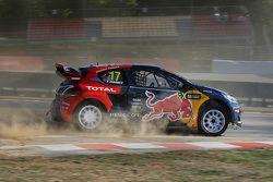 Davy Jeanney, Peugeot Hansen Takımı