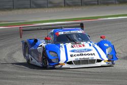 Скотт Прюэтт и Джой Хенд, Chip Ganassi Racing Ford/Riley