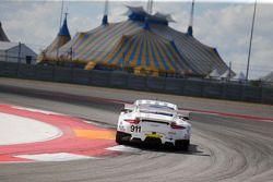 #911 Porsche North America Porsche 911 RSR: Patrick Pilet, Nick Tandy