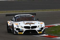 #888 Triple Eight Racing BMW Z4: Joe Osborne, Lee Mowle, Ryan Ratcliffe