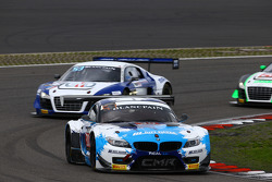 #30 Classic & Modern Racing BMW Z4 : Jean-Luc Blanchemain, Pierre Hirschi, Christian Kelders