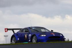 #14 Emil Frey Racing Jaguar : Lorenz Frey, Gabriele Gardel, Fredy Barth