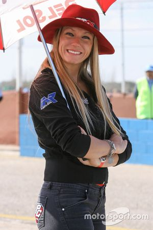 Paddock Girls Argentina Ast-Oil