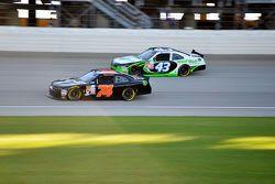 Mike Harmon ve Dakoda Armstrong, Richard Petty Motorsports Ford