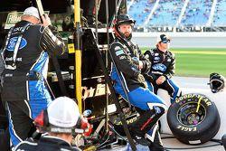 Roush Fenway Racing mekanikerleri
