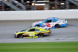 Paul Menard, Richard Childress Racing Chevrolet e Brian Scott, Richard Childress Racing Chevrolet