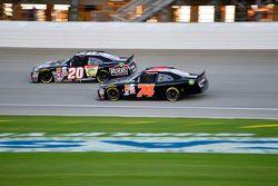 Mike Harmon e Matt Kenseth, Joe Gibbs Racing Toyota