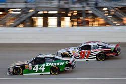 David Starr, TriStar Motorsports Toyota y Mason Mingus