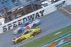 Paul Menard, Richard Childress Racing Chevrolet ve Brian Scott, Richard Childress Racing Chevrolet