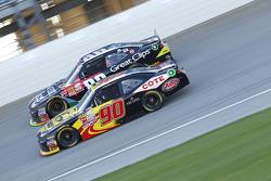 Martin Roy e Kasey Kahne, JR Motorsports Chevrolet
