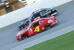 Ross Chastain, JD Motorsports Chevrolet e Derek White