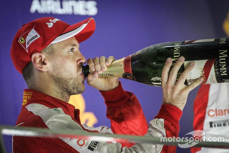 GP de Singapur de 2015