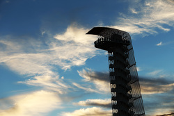 The COTA tower