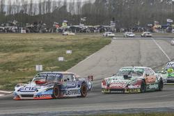 Christian Ledesma, Jet Racing Chevrolet and Facundo Ardusso, Trotta Competicion Dodge