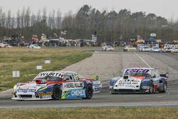 Juan Martin Trucco, JMT Motorsport Dodge y Jose Savino, Savino Sport Ford