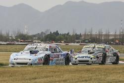Federico Alonso, Taco Competicion Torino and Diego de Carlo, JC Competicion Chevrolet