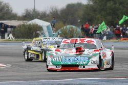 Carlos Okulovich, Sprint Racing Torino y Juan Martin Trucco, JMT Motorsport Dodge