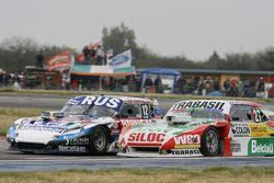 Gabriel Ponce de Leon, Ponce de Leon Competicion Ford y Mariano Altuna, Altuna Competicion Chevrolet
