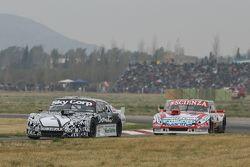 Laureano Campanera, Donto Racing Chevrolet y Matias Jalaf, Catalan Magni Motorsport Ford