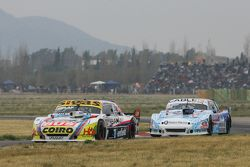 Mauricio Lambiris, Coiro Dole Racing Torino ve Federico Alonso, Taco Competicion Torino