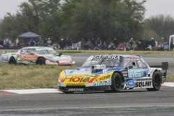 Josito di Palma, CAR Racing Torino and Facundo Ardusso, Trotta Competicion Dodge