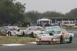 Facundo Ardusso, Trotta Competicion Dodge and Juan Marcos Angelini, UR Racing Dodge and Norberto Fontana, Laboritto Jrs Torino