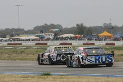Camilo Echevarria, Coiro Dole Racing Torino and Mauricio Lambiris, Coiro Dole Racing Torino