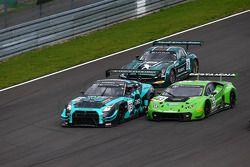 #173 Always Evolving Racing Nissan GT-R Nismo GT3: Sean Walkinshaw, Martin Plowman, Craig Dolby dan