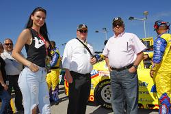 Chip Ganassi y Felix Sabates, Chip Ganassi Racing