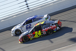 Jeff Gordon, Hendrick Motorsports Chevrolet et Timmy Hill
