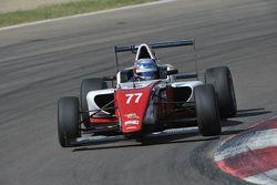 Kevin Kanayet, Malta Formula Racing