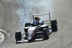 Riccardo Ponzio, Teramo Racing Team