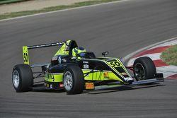 Joao Vieria, Antonelli Motorsport