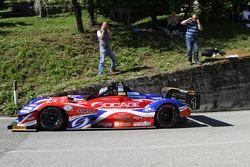Simone Faggioli, Sport Made in Italy