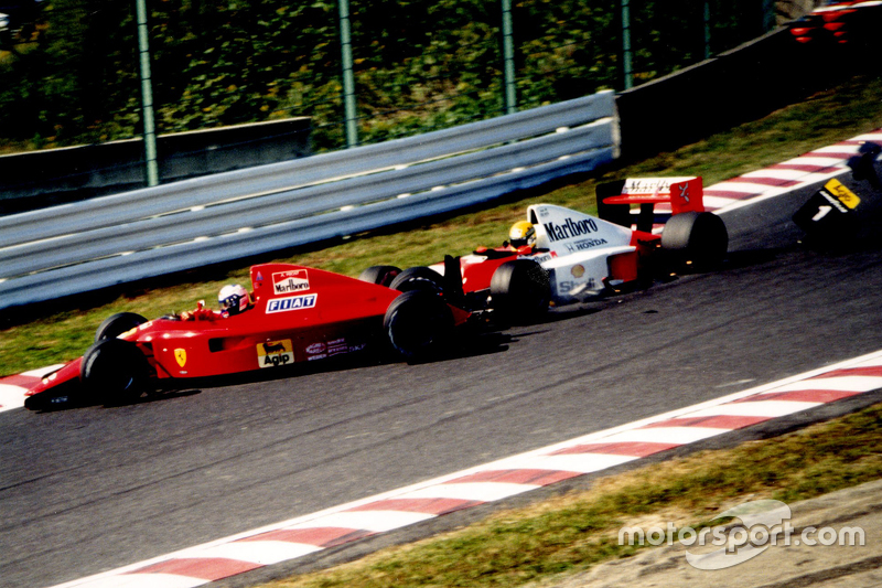 10 – GP do Japão de 1990