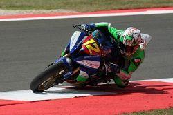 Christopher Gobbi, VFT Racing