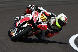 Alex Bernardi, Bike e Motor Racing Team