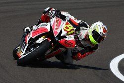 Alex Bernardi, Bike e Motor Racing Team
