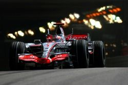 Fernando Alonso, McLaren-Mercedes
