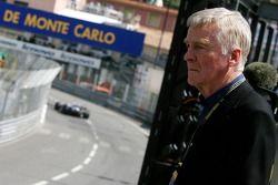 Max Mosley, ehemaliger FIA-Präsident