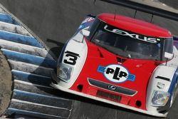 Southard Motorsports Lexus Riley : Shane Lewis, Randy Ruhlman